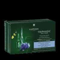Triphasic Reaktion, Triphasic Reactional - Kur bei temporären Haarausfall