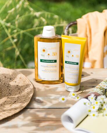 KL_HAIR_CHAMOMILE SHAMPOO_CONDITIONER_Picture_Lifestyle_2020