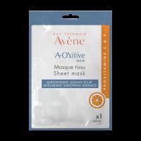 A-OXitive Máscara em Tecido SOS Antioxidante