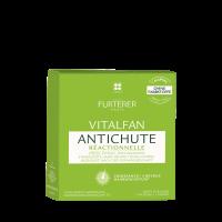Vitalfan Anti-reaktiver Haarausfall, VITALFAN Antichute Reactionelle Nahrungsergänzungsmittel