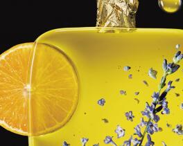 Trio-de-óleos-essenciais-:-Laranja,-Alecrim-e-Lavanda