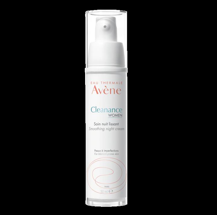 av_cleanance-women_smoothing-night-cream_front_30ml_3282770205589