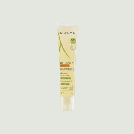 Gel-huile de massage
