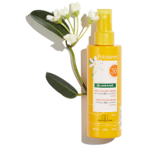 Routine Solaire Spray solaire sublime SPF 30