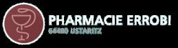 Pharmacie Errobi