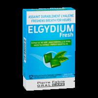 ELGYDIUM ELGYDIUM Breath, ELGYDIUM Fresh Pocket - pastilles mauvaise haleine