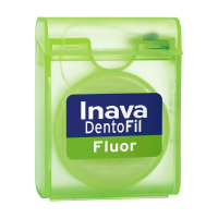 Inava Inava Dentofil, Inava DENTOFIL Fluor - fil dentaire fluoré