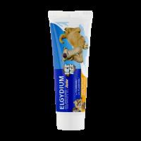 ELGYDIUM ELGYDIUM Dentifrices, ELGYDIUM Junior Age de Glace Tutti Frutti 7/12 ans - dentifrice enfant