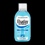 Eluday Intense - bain de bouche quotidien fraîcheur intense