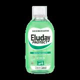 Eluday Protect - bain de bouche quotidien protection complèt