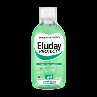 Eluday Eludril Hygiène quotidienne, Eluday Protect - bain de bouche quotidien protection complèt
